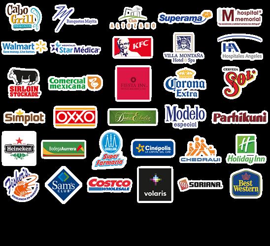 marca de restaurantes imagui